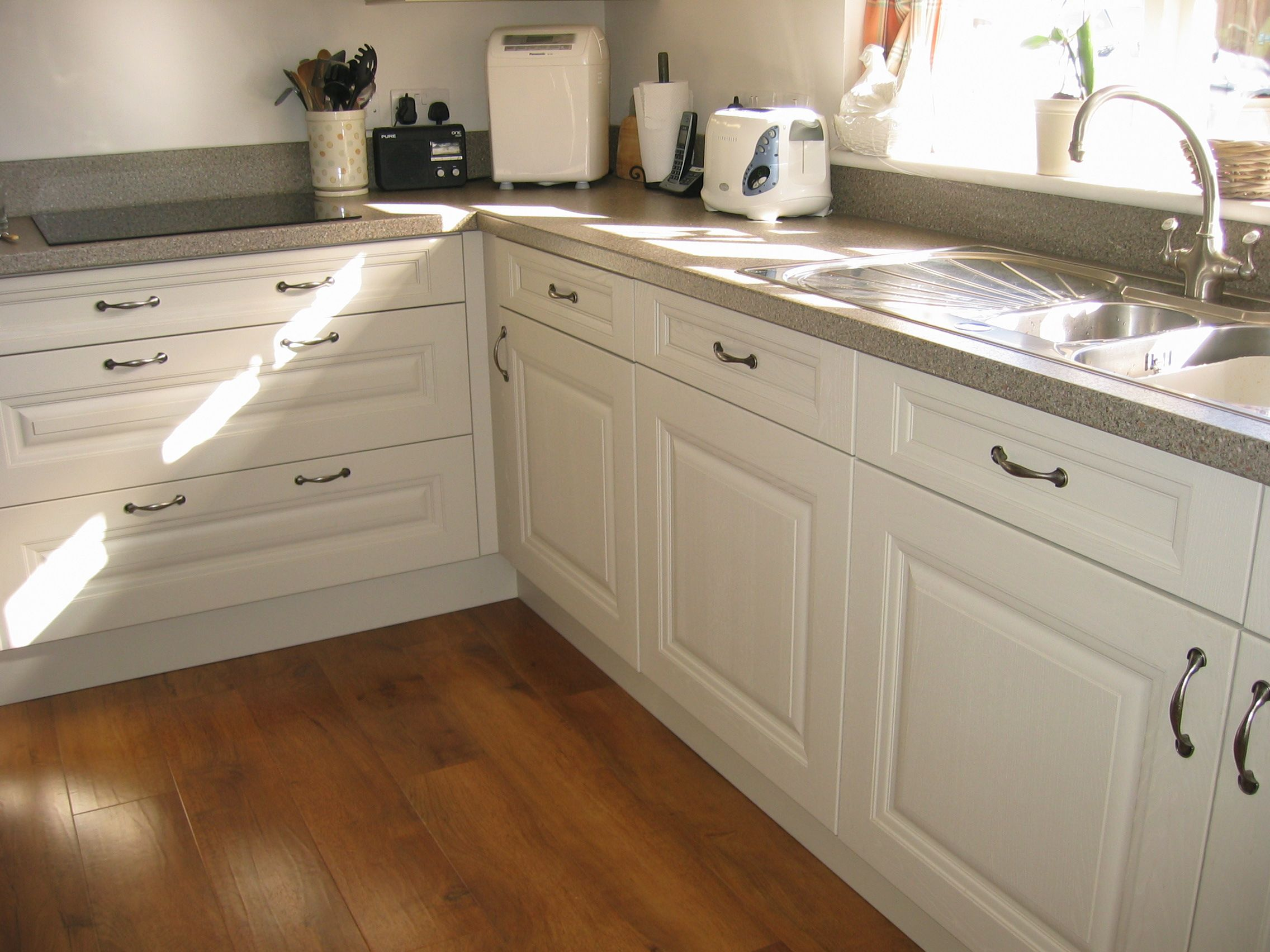 a cornell painted kitchen real customer kitchens pinterest