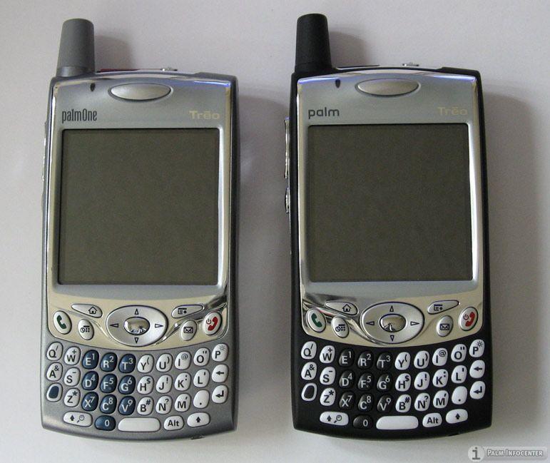 Treo 650 Black Tie Black And Beautiful Treo Mini Laptop Blackberry Phone