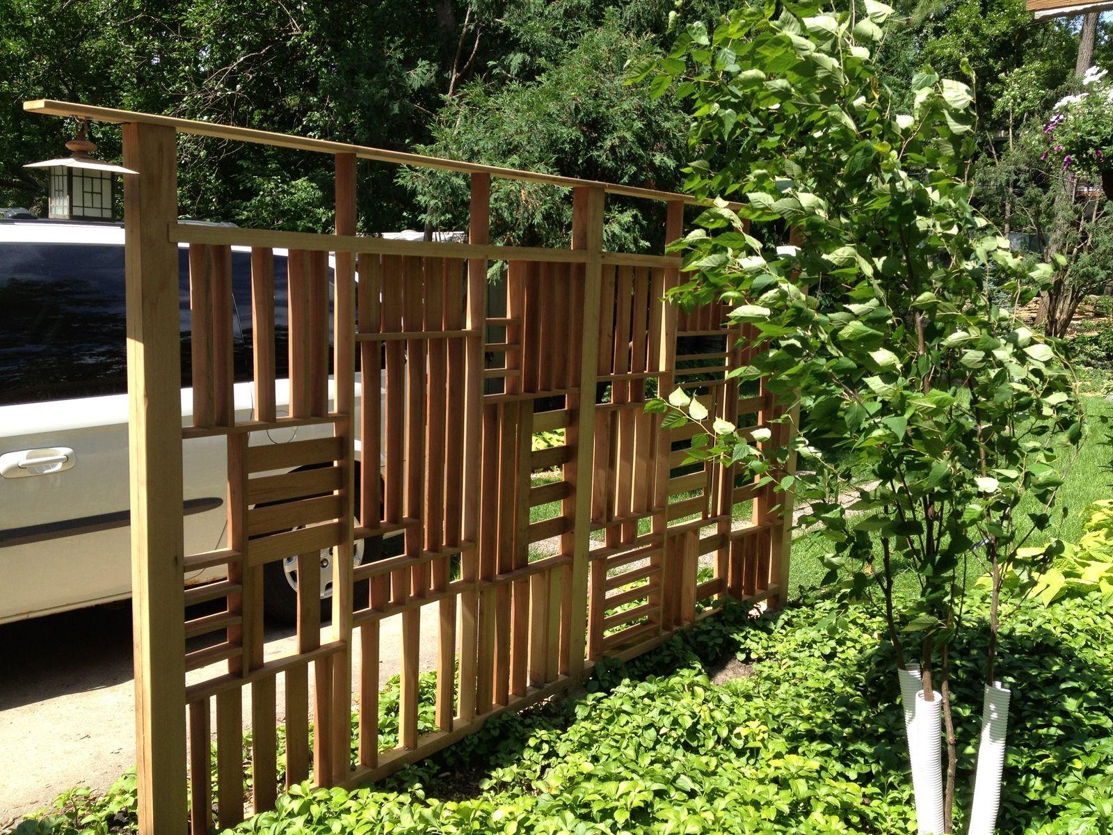 SamsGazebos Miniature Japanese Wood Garden Bridge, 25 ...