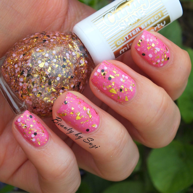 Miss Sporty Candy Shine Glitter Effect, 003 #misssporty