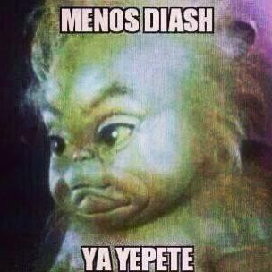 Buenos Dias Amor Meme De Topogigio Imagenes Memes Generadormemes