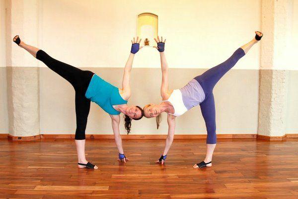 Partner Yoga Poses Yoga Poses For Beginners Yoga Poses For Two Beginner Poses