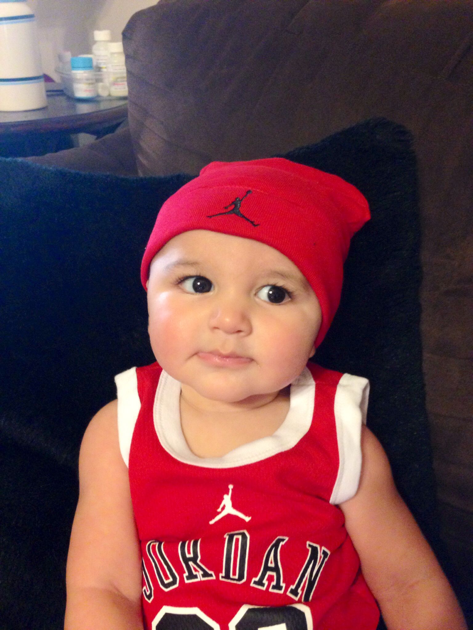 Jordan outfits, Baby jordans