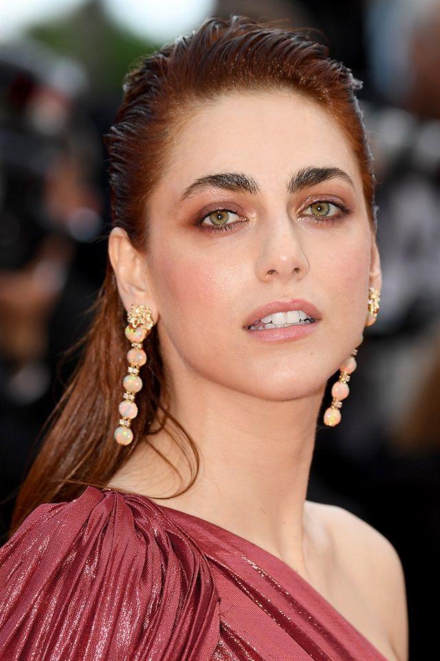 Festival di Cannes 2019: i beauty look | Ragazze capelli ...