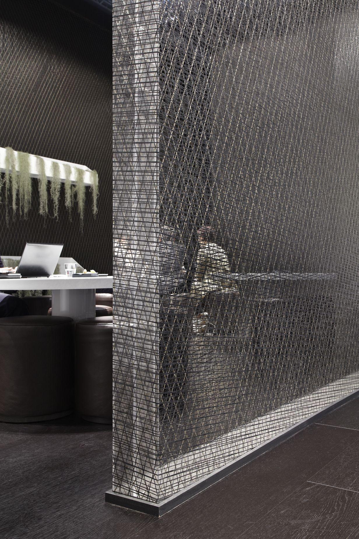 White Office Furniture Design