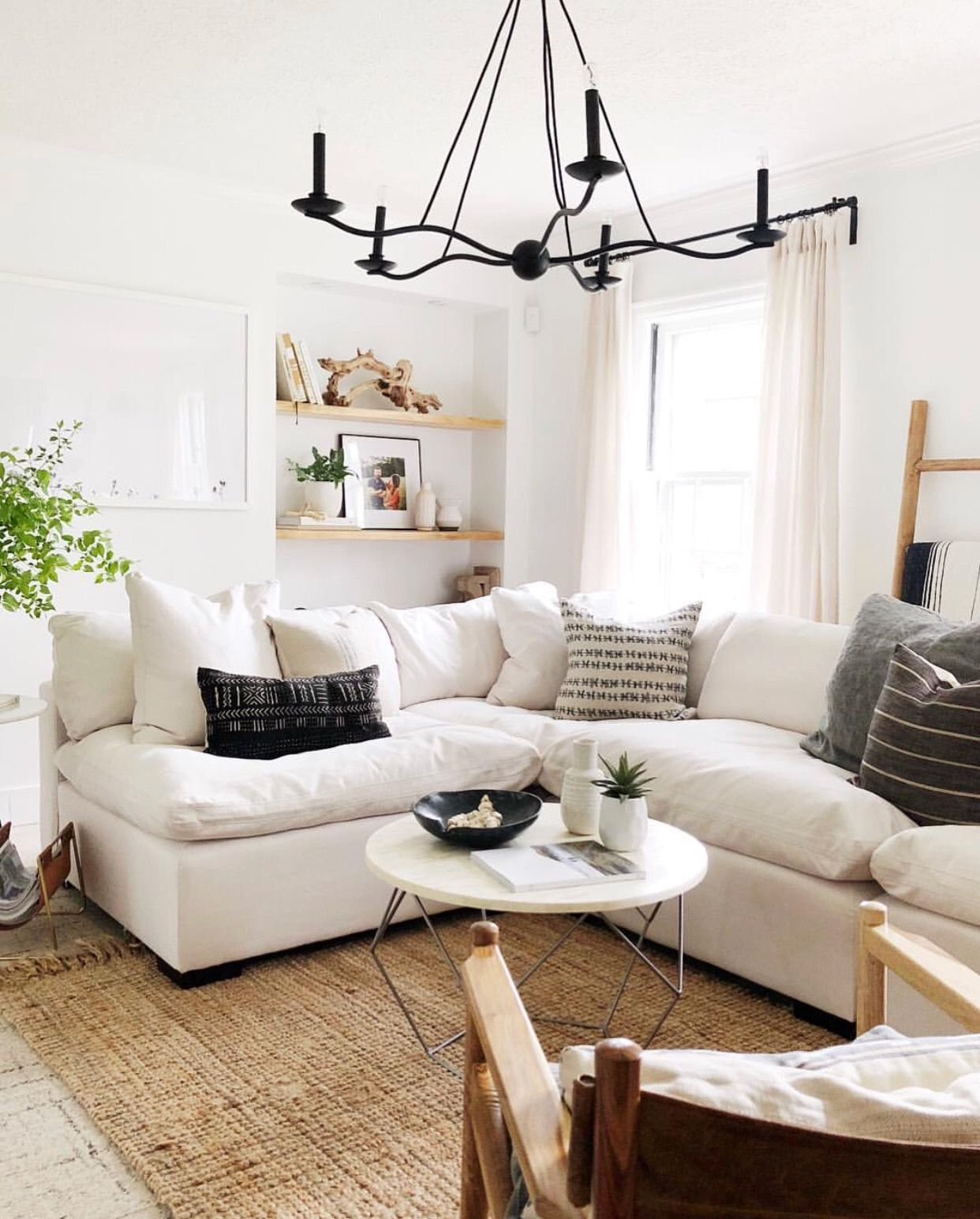 Stylish Living Room Sectional White Couch Living Room Luxury Living Room Living Room White