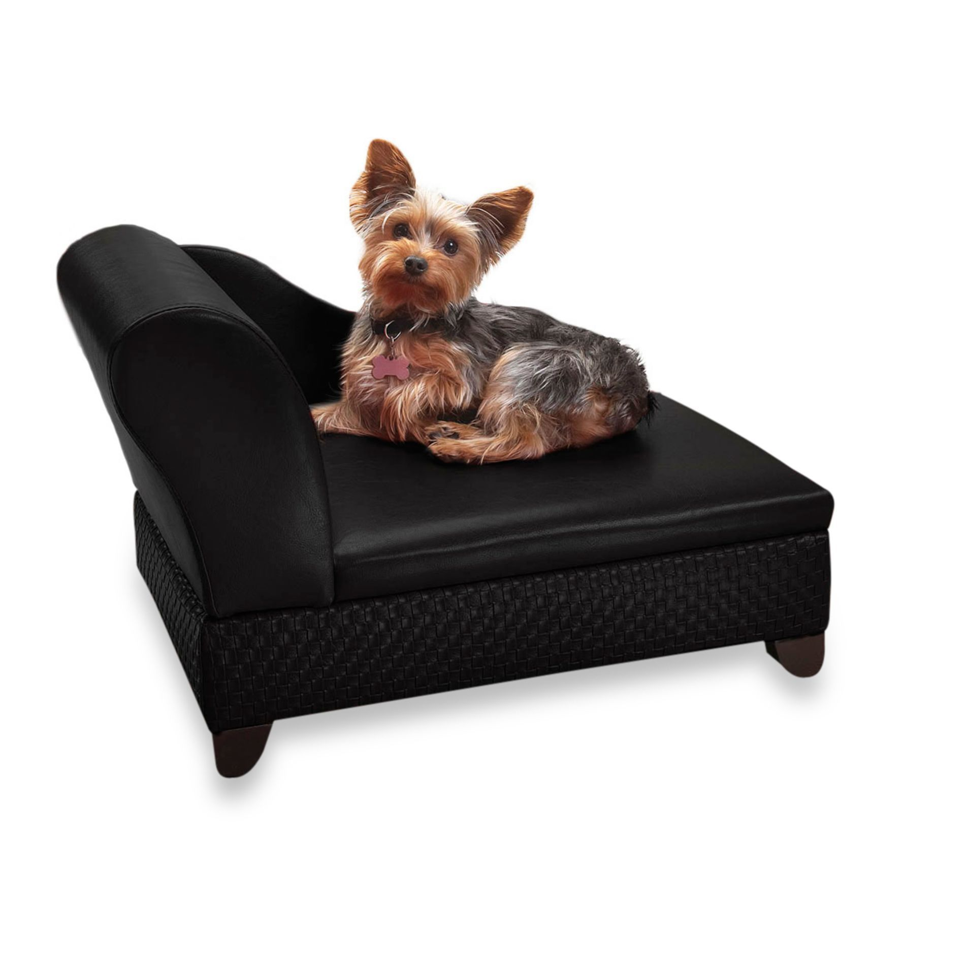 Storage Pet Bed from Bed Bath & Beyond! Pet sofa bed