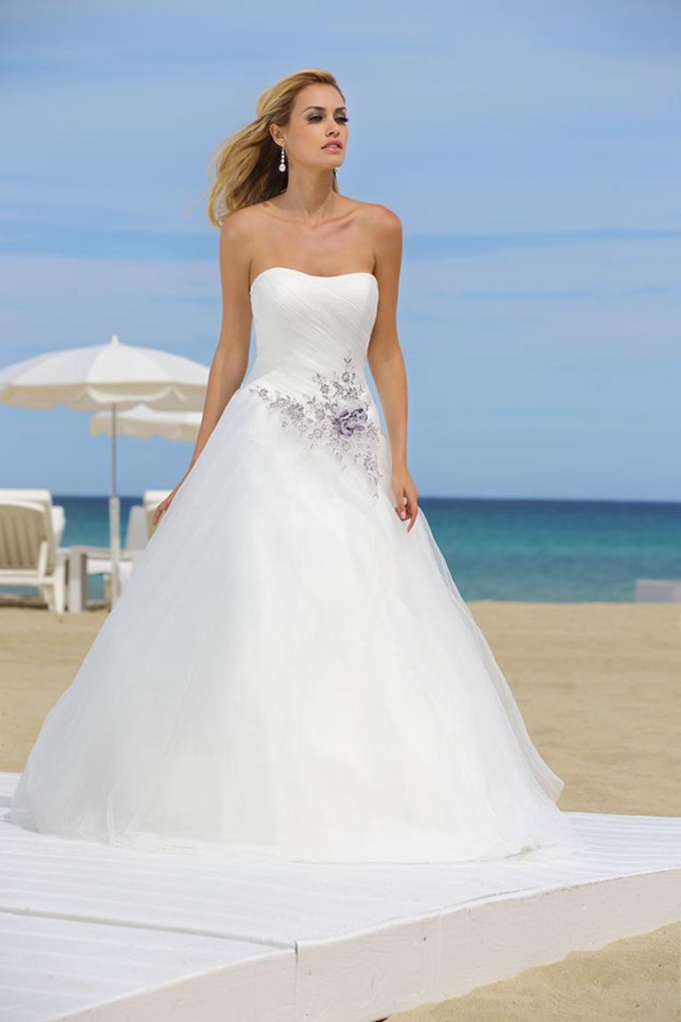Trouwjurk, bruidsjapon, weddingdress, kant, By Taft & Tule - http ...