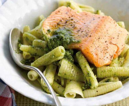Ideas para preparar un plato de pasta muy \'marinero\' | Platos de ...