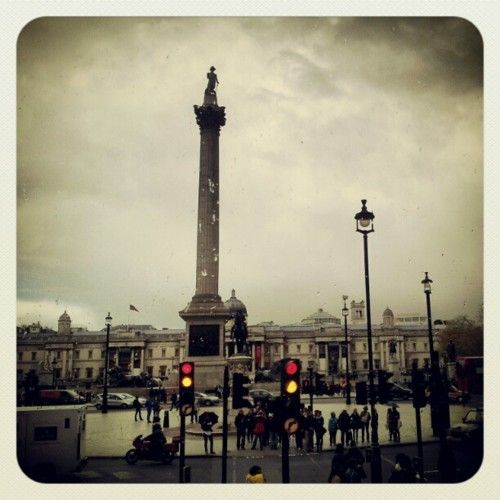 From the fab LibertyLondonGirl -- makes me miss London