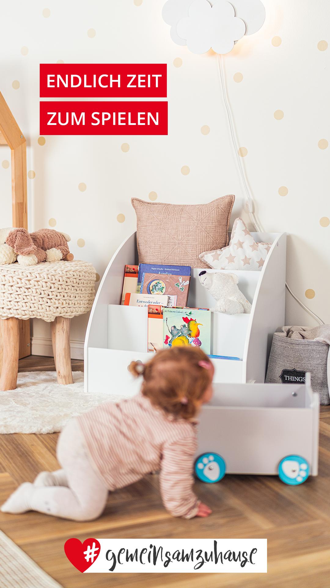 Kinderzimmer | Möbel Höffner