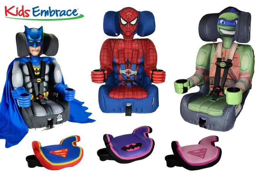 win a free kidsembrace car seat really cool designs