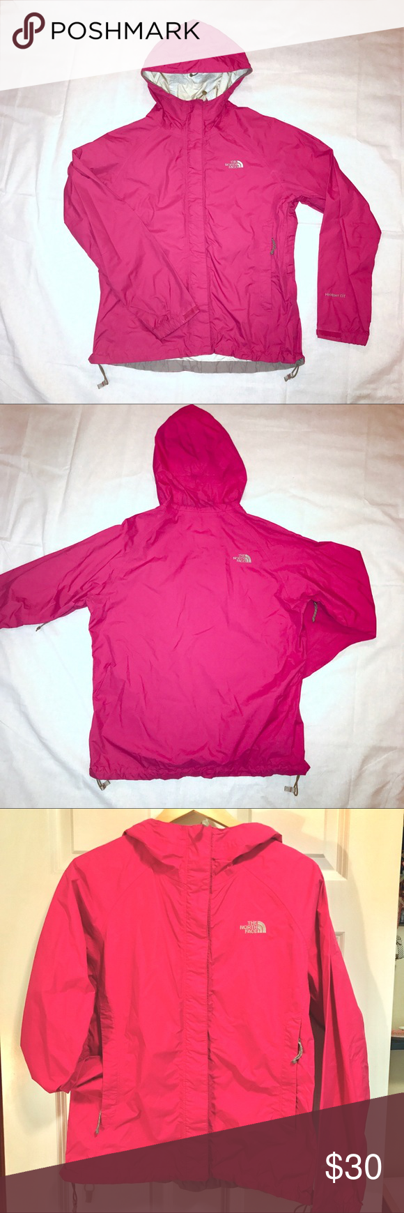 North Face Rain Jacket Raspberry Pink Medium North Face Rain Jacket Clothes Design Rain Jacket Women [ 1740 x 580 Pixel ]