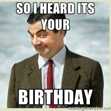 9848b5bbb0402d14f0d8484c83153502 top 30 funny birthday quotes funny birthday quotes, funny,You Say Its Your Birthday Meme