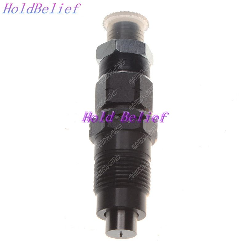 Fuel Injector For New Holland L170 Ls160 Ls170 L160 L175 For Ford