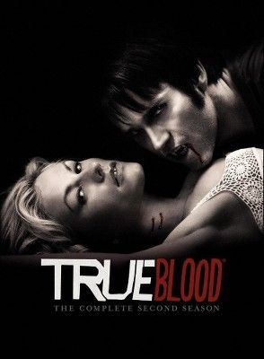 True Blood: The Complete Second Season (5 Discs) (Widescreen) #trueblood #entertainment