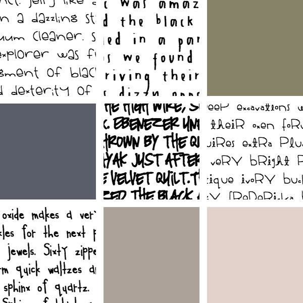 Monday Fontabulous Fonts Scrapbook And Scrapbooking