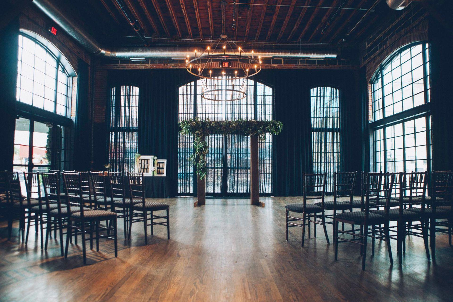 The 2017 Columbus Wedding Superlatives Venue Edition