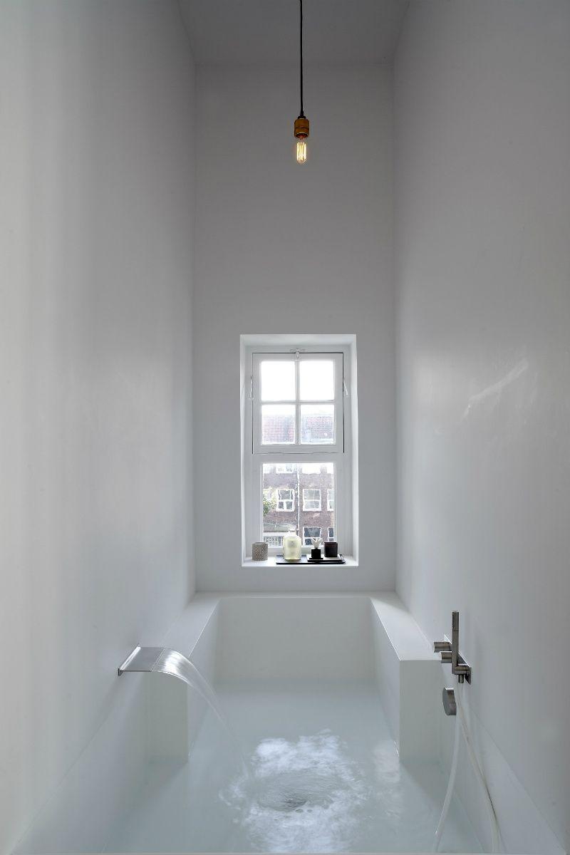 Bañera singular | Galería de fotos 12 de 14 | AD | Baños-bathrooms ...