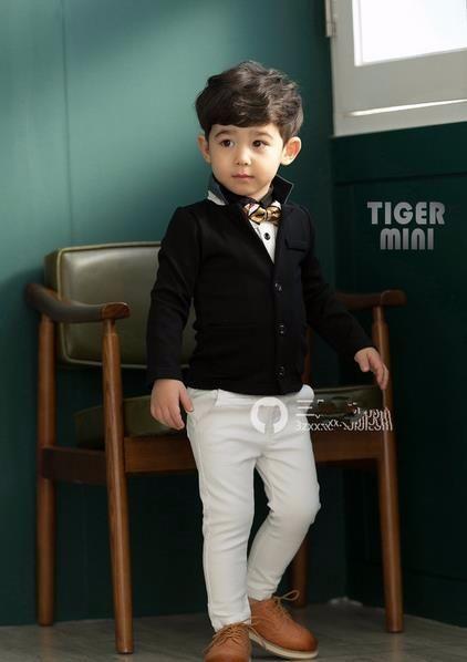52727231fe Smart Boys Jacket | Boys Partywear | Kids fashion boy, Boys party ...