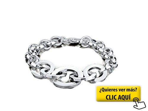 Lotus yle - LS1286-2/1 - Pulsera de mujer de acero... #pulsera #mujer