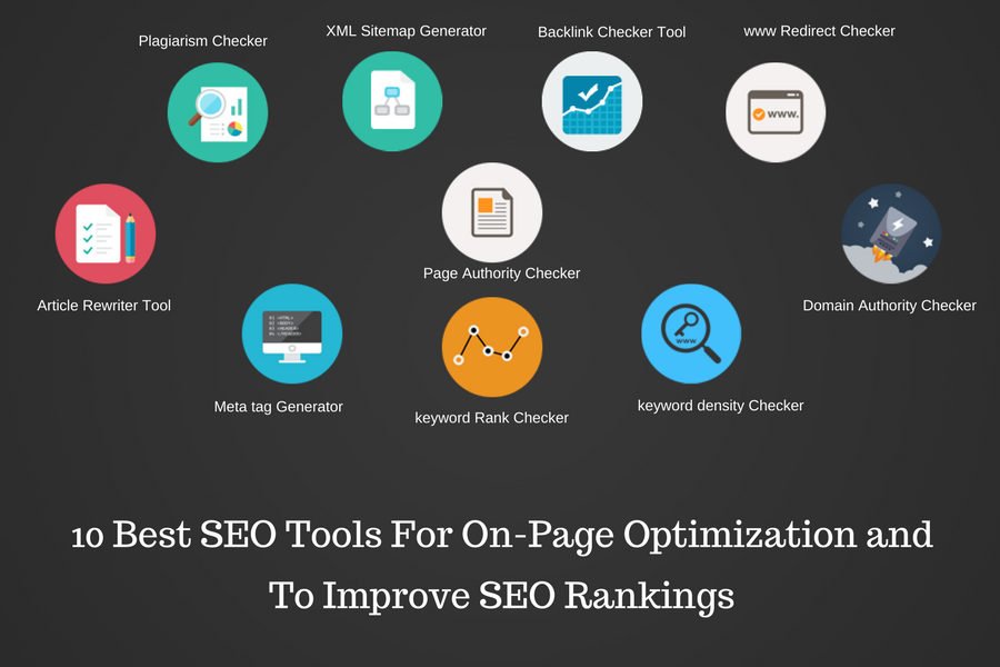 Get to know the 10 best seo tools you can use for onpage