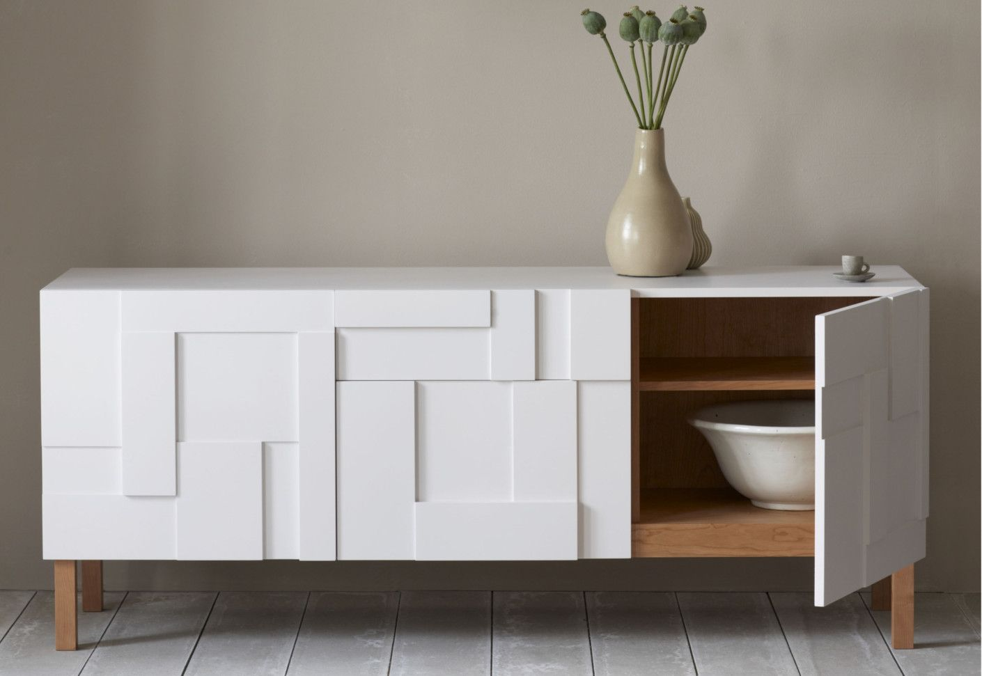 Top 10 Stunning Sideboards To Enhance Your Living Room Decor Modern Furniture Design Wood Iconic Furniture Design Luxury Sideboard