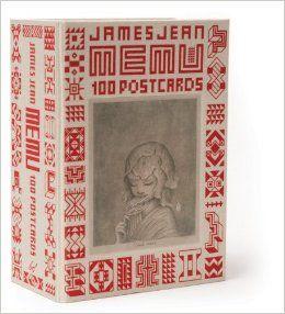 [ ] James Jean: Memu: 100 Postcards: James Jean: 9781452114385: Amazon.com: Books