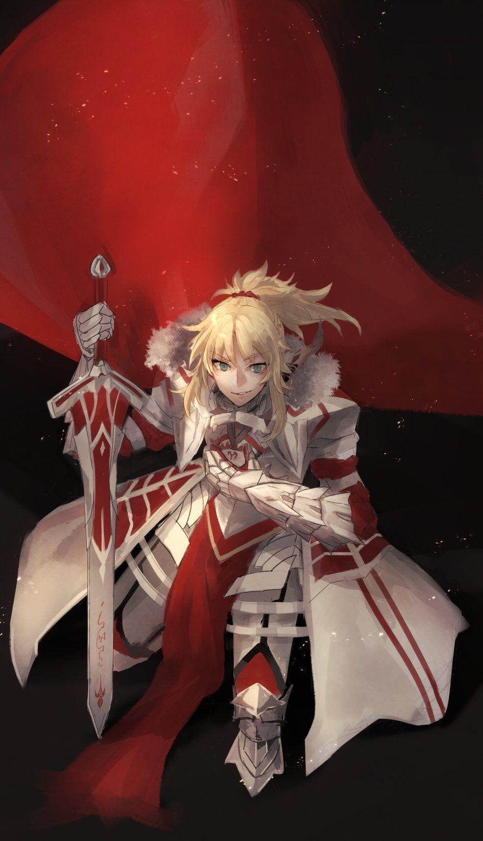 Shield Hero Meets Shielder Servant Fate Anime Series Anime Fate