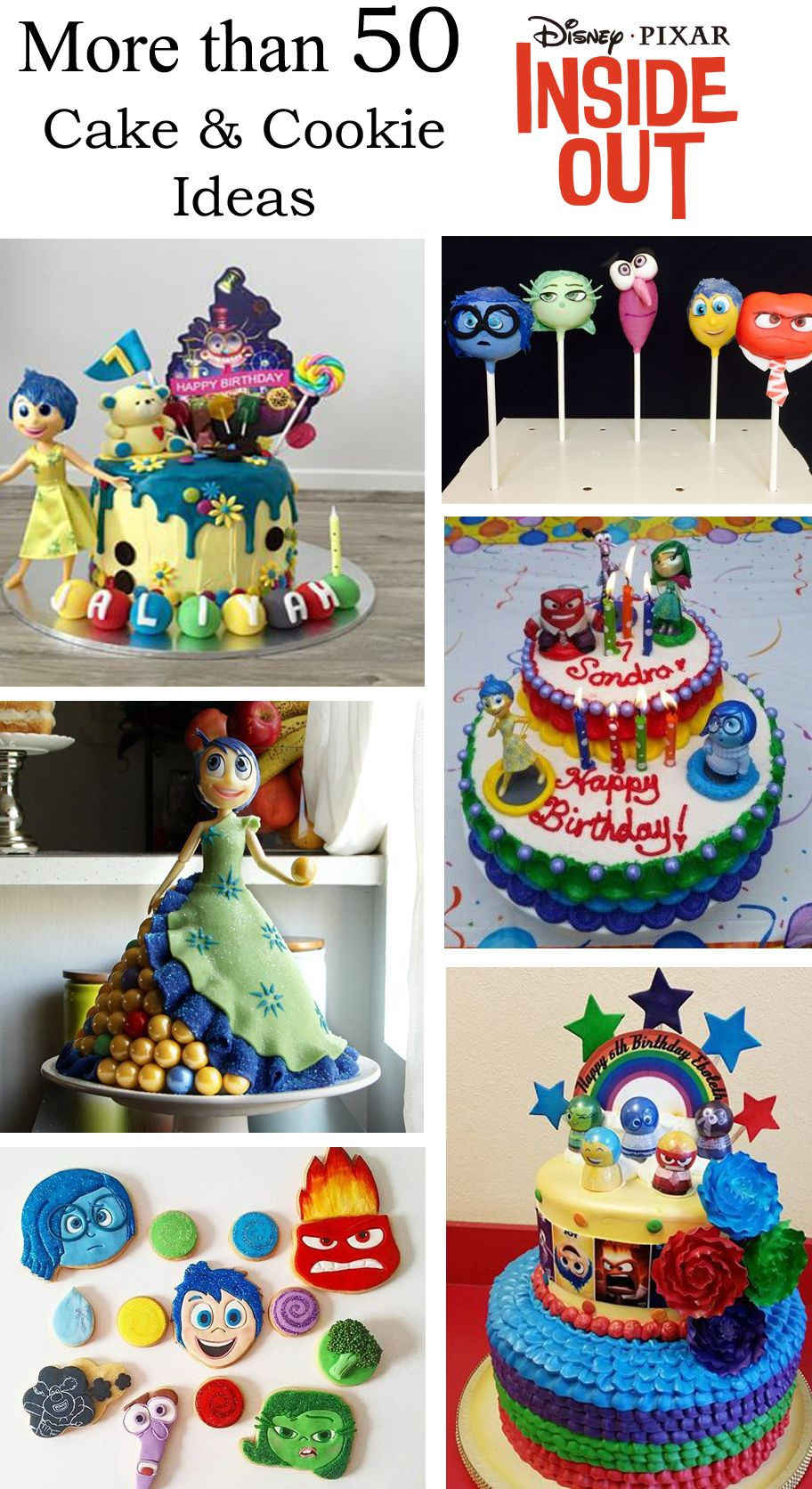 Southern Blue Celebrations Birthdays Cake and Birthday party ideas