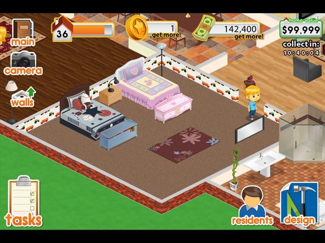 House Design Games Pc House Decorating Games House Design Games