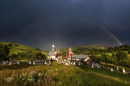 My Romania IV Photo by Sorin Onisor -- National Geographic Your Shot