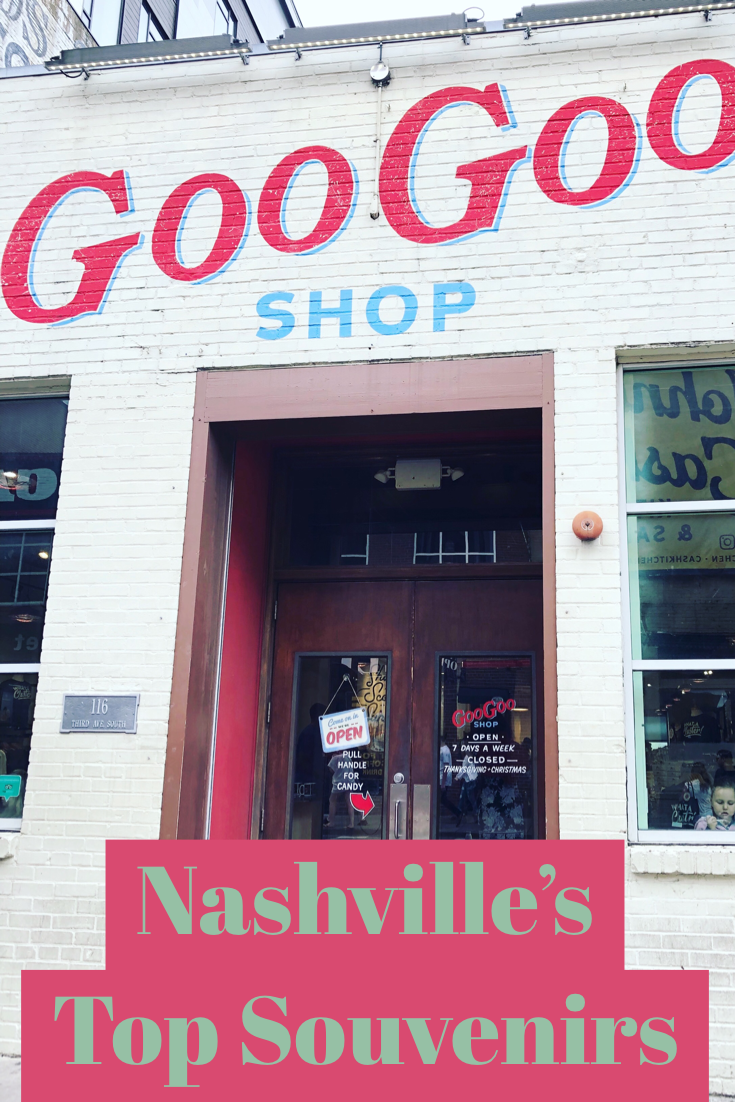 Best Authentic Souvenirs From Nashville Not Your Typical List
