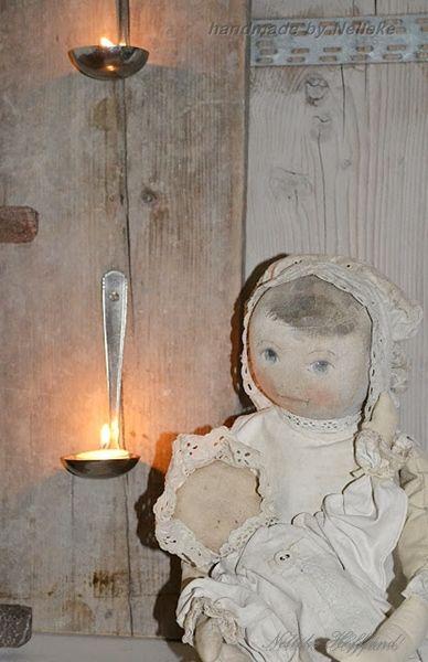 **primitive dolls**