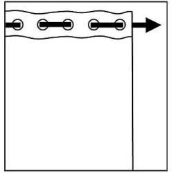 Photo of Curtain poles & curtain poles