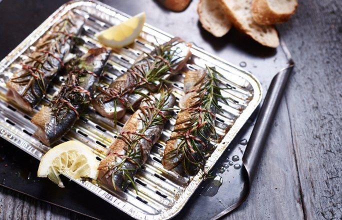 Rezepte mit fisch leicht