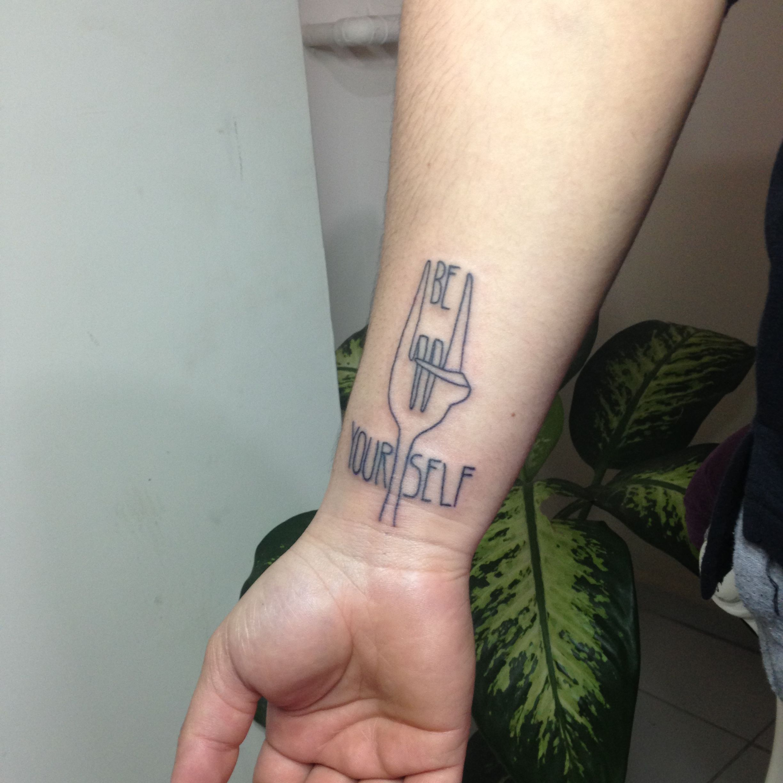Tattoo Artist By Elvinmikail Bilek Dovmeleri Dovme Dovme Fikirleri