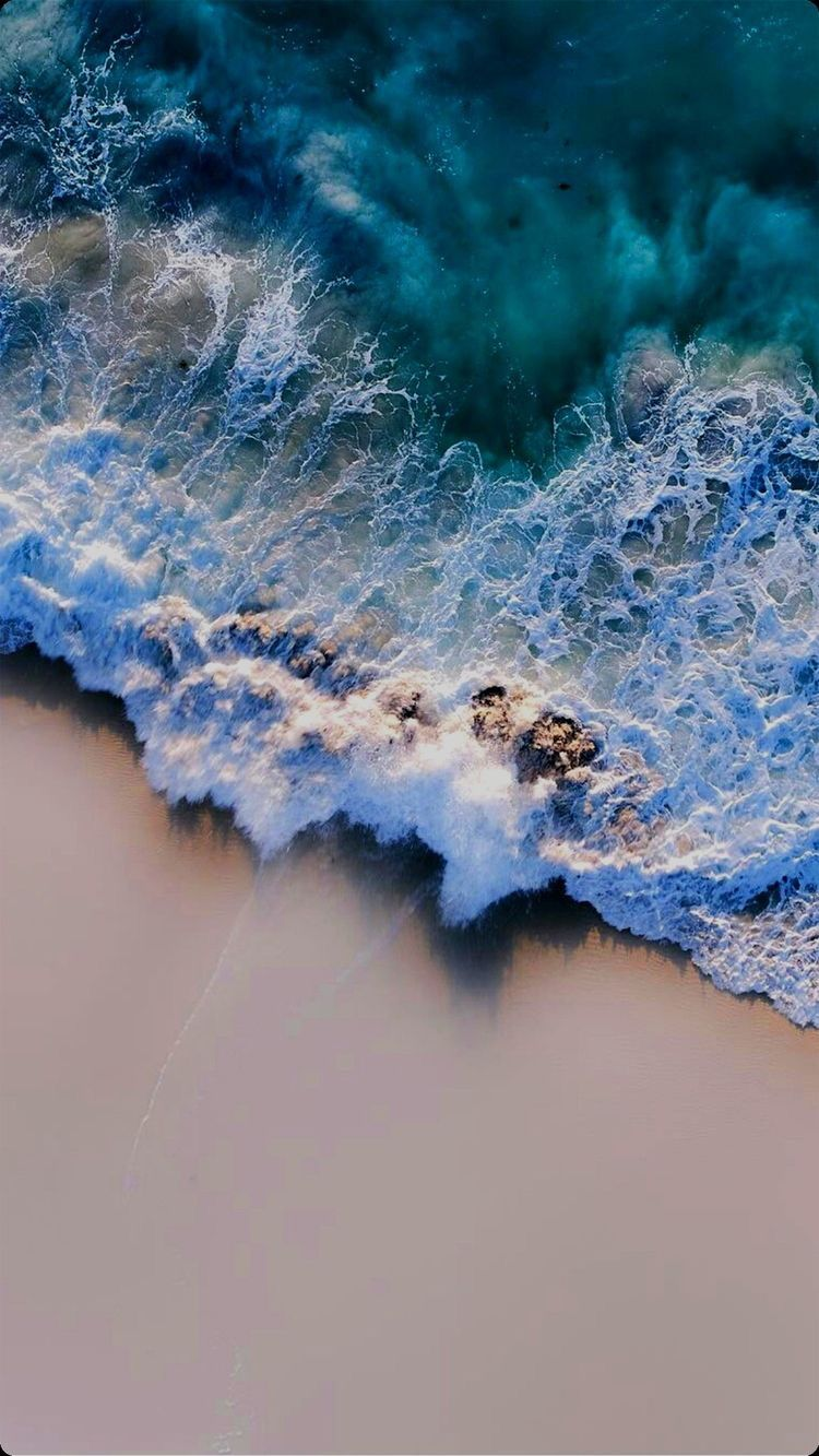 Pin By Hernand B K On Iphone Wallpaper In 2019 Ocean