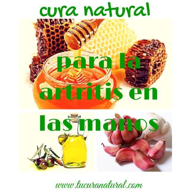 Cura natural para la artritis en las manos: la miel, la canela, el fenogreco y la cúrcuma son tus aliados para aliviar el dolor de la artritis