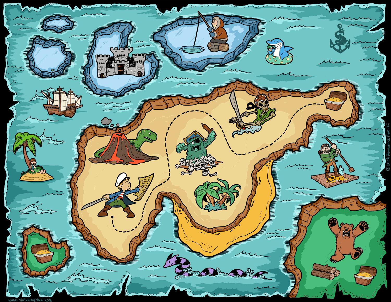 pirate treasure map png storyboards pinterest treasure maps