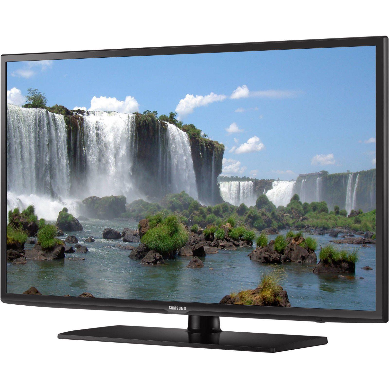 Samsung 55 1080p 60Hz LED Smart HDTV Full HD TV WiFi 2 HDMI Tuner ...