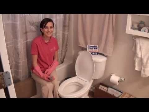 die besten 25 saubere wc sch ssel ideen auf pinterest. Black Bedroom Furniture Sets. Home Design Ideas