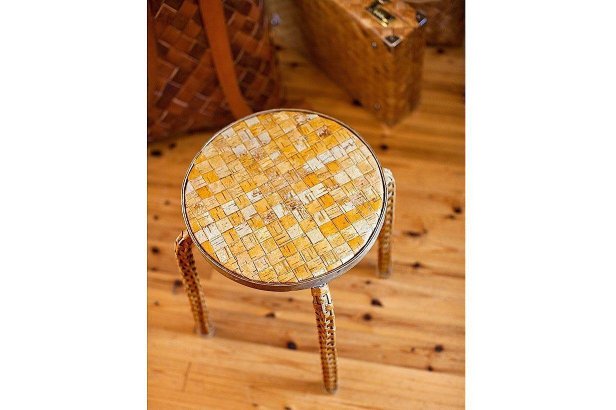 Erkki pekkarinenus woven bark chair bark and bark work pinterest