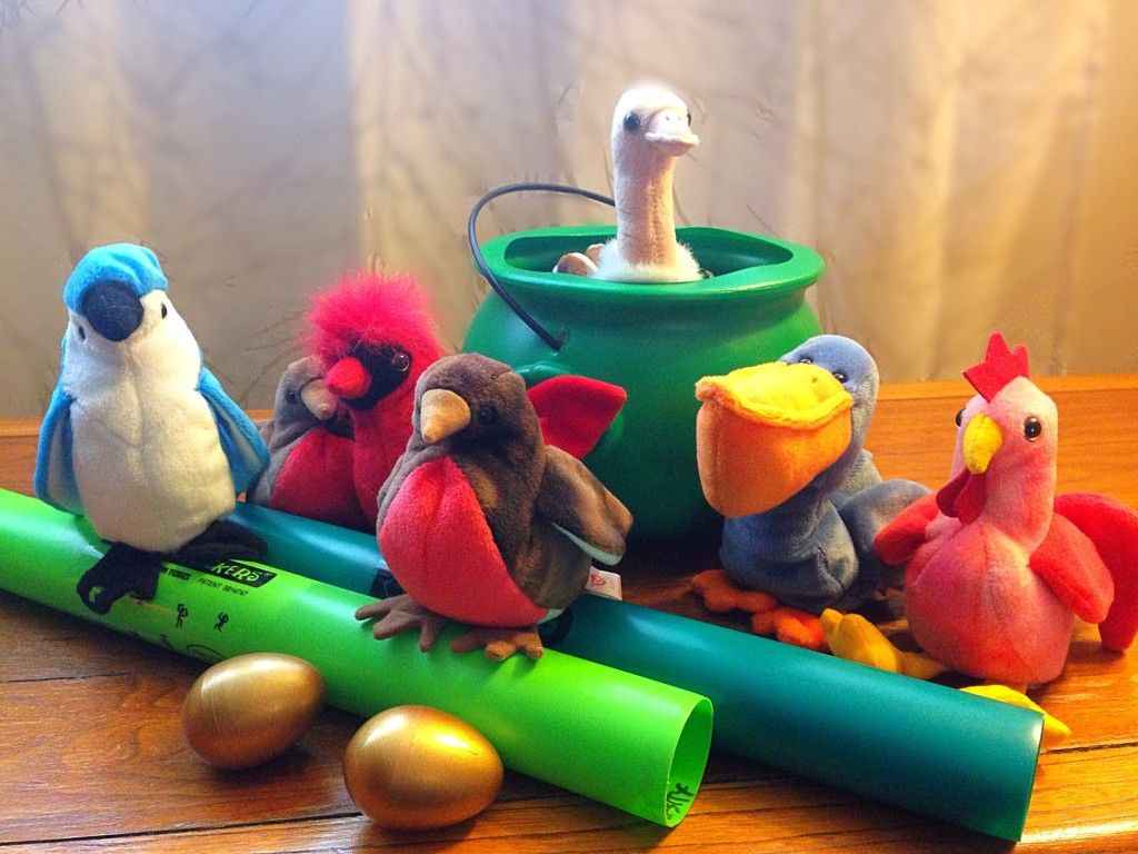 Angry Birds And Boomwhackers My Favorite Game Invention