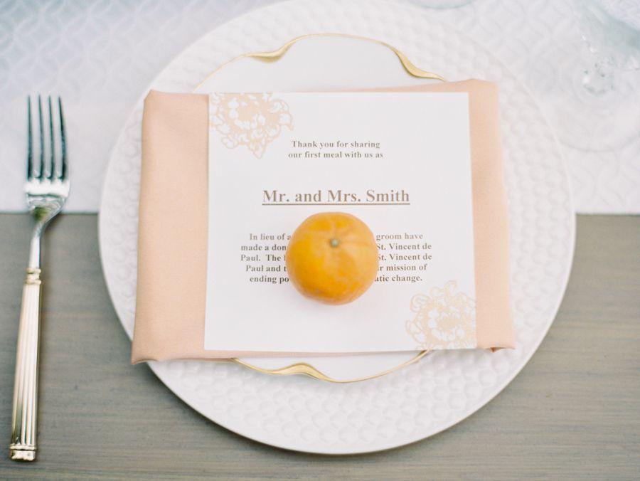 Photography: Michael And Anna Costa Photography - www.michaelandannacosta.com   Read More on SMP: http://www.stylemepretty.com/california-weddings/2016/01/24/elegant-colorful-ojai-wedding/