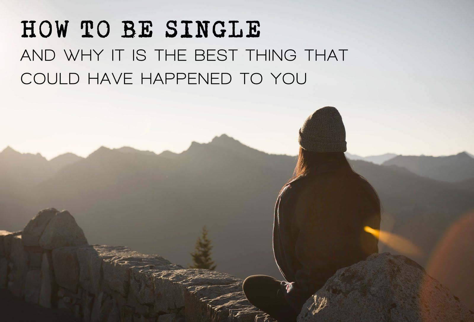 Get your daily dose of happiness how to be single and why it is the get your daily dose of happiness how to be single and why it is the best thing that could have happened to you single fabulous alone loneliness ccuart Gallery