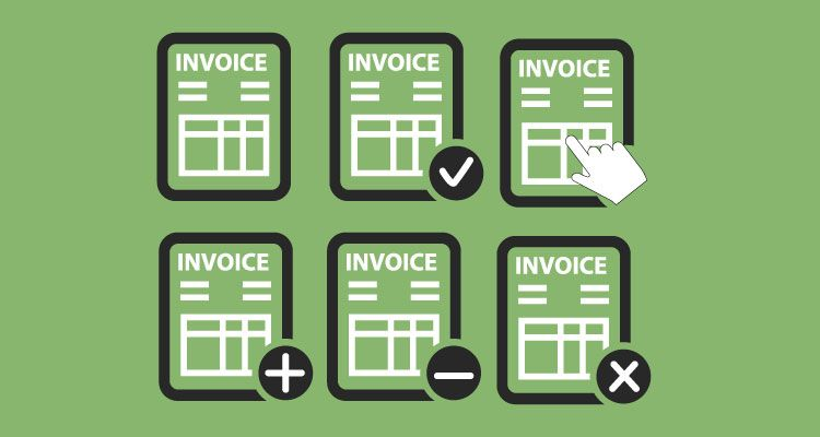 How to Select the Best Template For Your Invoices Business - scoreboard template