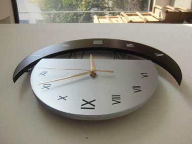Star Moon Unique Wall Clock Clock Unique Wall Clocks Wall Clock