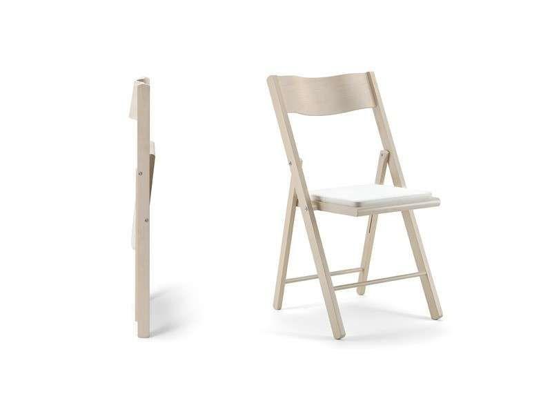 Sedie pieghevoli: da Ikea a Calligaris, tutte le soluzioni ...