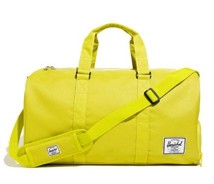 Super cute gym bags that double as a travel carry-on  SelfMagazine  Travel 67ff9f8453385